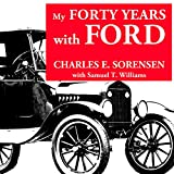 My Forty Years with Ford: Great Lakes Books Series