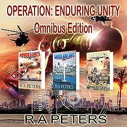Operation Enduring Unity, Omnibus Edition