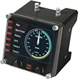 Saitek PZ46 Pro Flight Instrument Panel Switch Accessoire pour jeu de PC Flight Simulator X