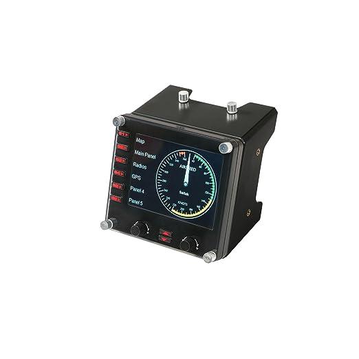 9 opinioni per Saitek Pro Flight Instrument Panel-
