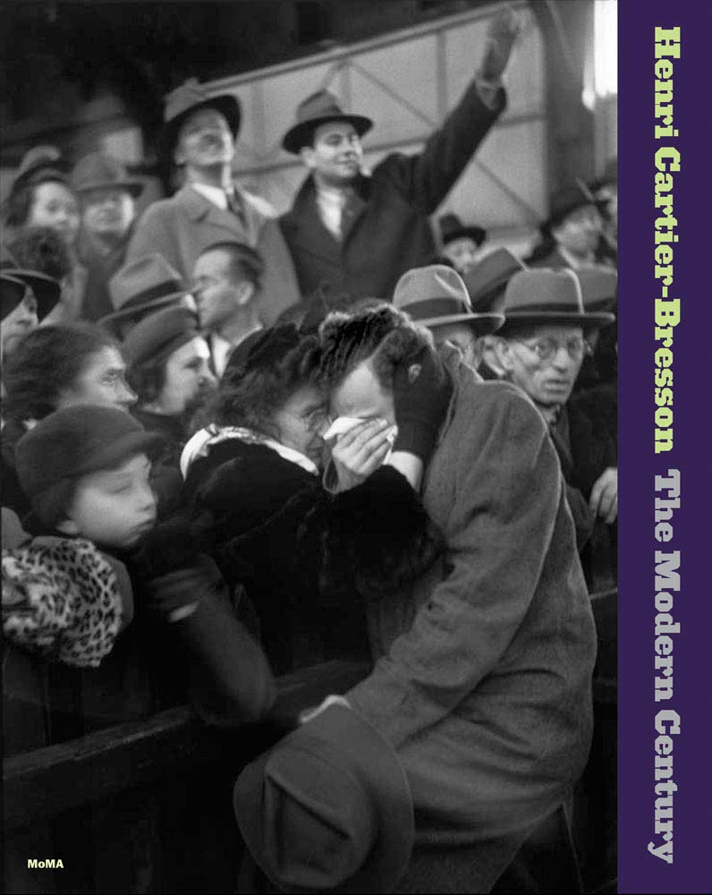 : Henri Cartier Bresson: The Modern Century