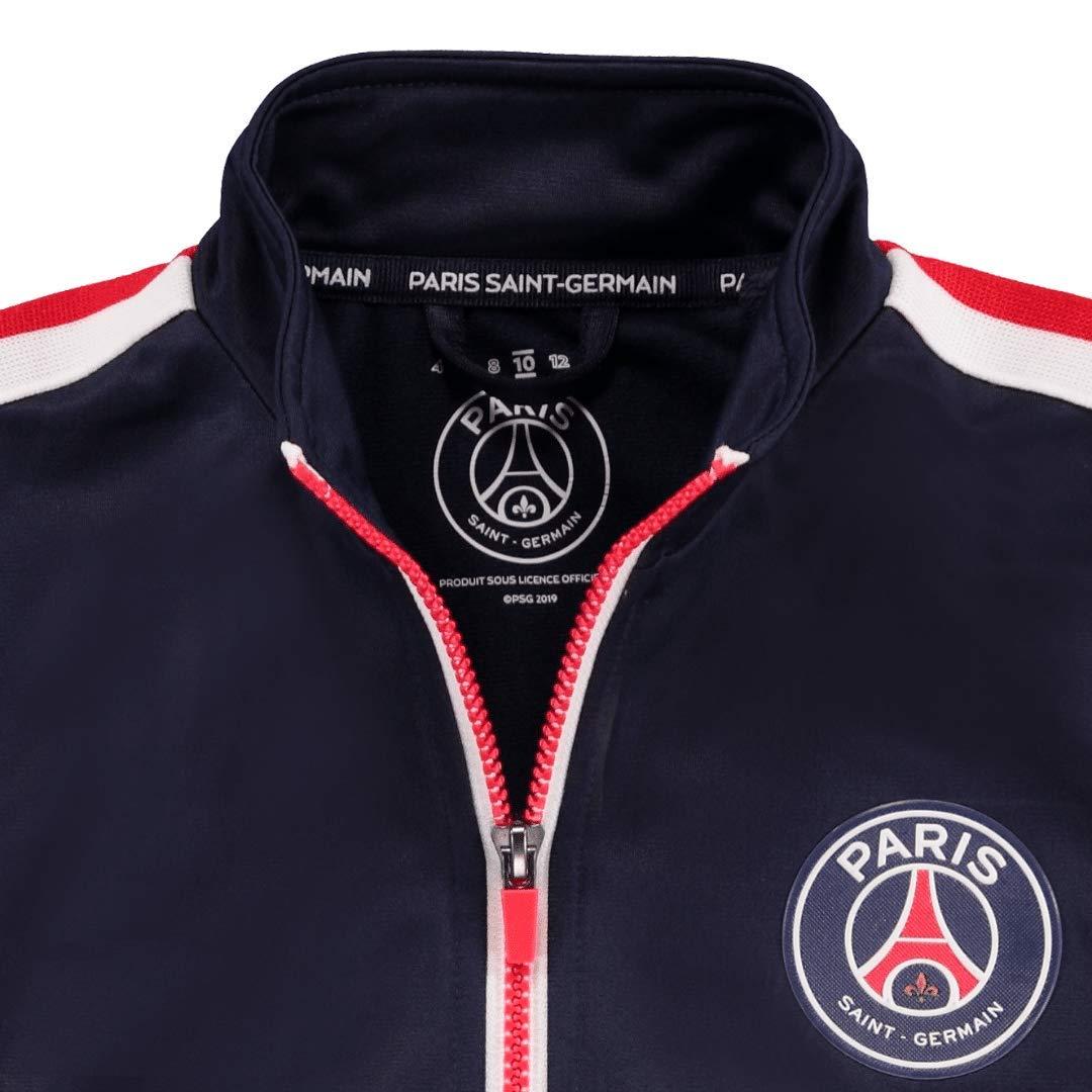 PARIS SAINT GERMAIN Chándal fit PSG - Colección Oficial Talla de ...