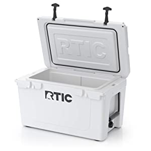 RTIC Hard Cooler