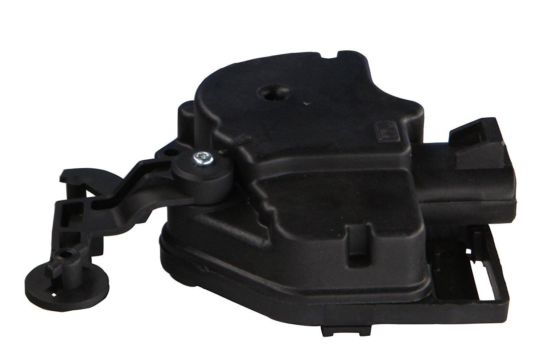 K0008L Rear Hatch LiftGate Lock Actuator Motor for 2000-2006 Chevorlet Suburban/Tahoe / GMC Yukon, 2002-2006 Cadillac Escalade (Replaces# 15250765, 15808595, 746-015)