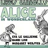 Bargain Audio Book - Alice in Wonderland