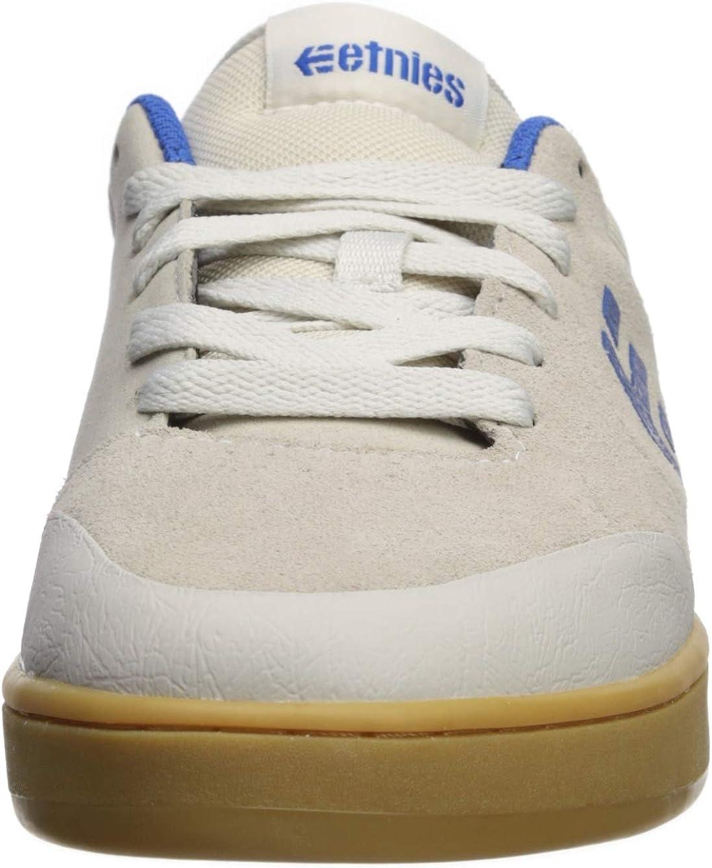 Etnies Marana, Chaussure de Skate Homme White Blue Gum