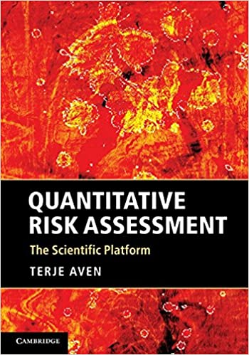 Amazon.Com: Quantitative Risk Assessment: The Scientific Platform