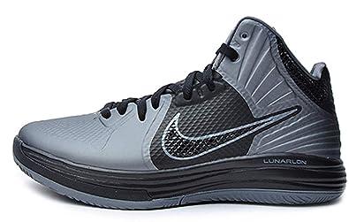 f84d49aca1a7 ... promo code for nike lunar hypergamer basketball shoes 469756 007 cool  grey black 8 79bd8 80b63