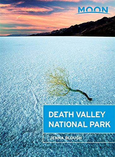 Moon Death Valley National Park  Moon Handbooks