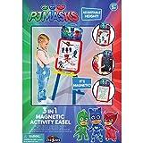 Cra-Z-Art PJ Masks 3 in 1 Magnetic Activity Childrens-easels, 0