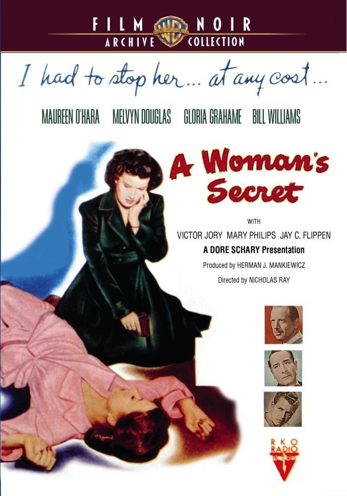 A Woman\'s Secret