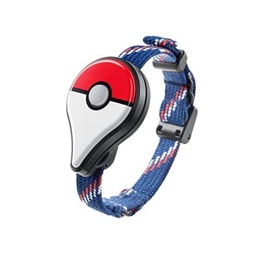 Pokemon Go Plus Tracker