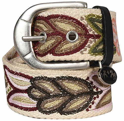 Equine Couture Delilah Cotton Belt ()