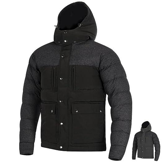 Amazon.com: Alpinestars Tyler – Down – Chaqueta textil ...