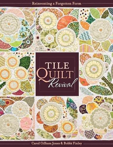 Quilt Tile - 1