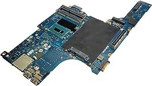PTKWC Dell Latitude E5440 Laptop Motherboard w/ Intel i5-4310U 2.0Ghz CPU