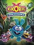 Kikoriki: Team Invincible