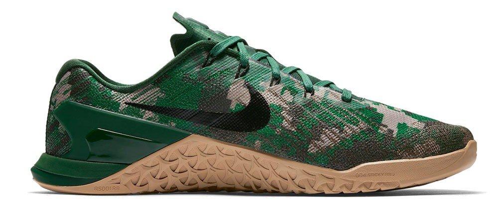 Nike Metcon 3 Mens Training Shoes B0764G8F6M 11.5 D(M) US Black/Black-baroque-brown