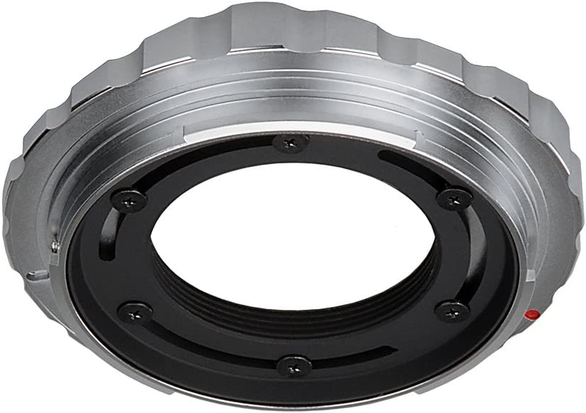 20mm Section for Fuji G-Mount GFX Mirrorless Cameras for Extreme Close-up Photography Fotodiox Pro Automatic Macro Extension Tube