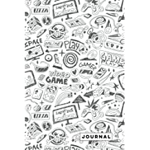 Journal: Boys Journal