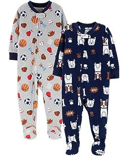 Amazon.com  Carter s Baby Boys  1 Pc Fleece 327g144  Clothing 759f401e3
