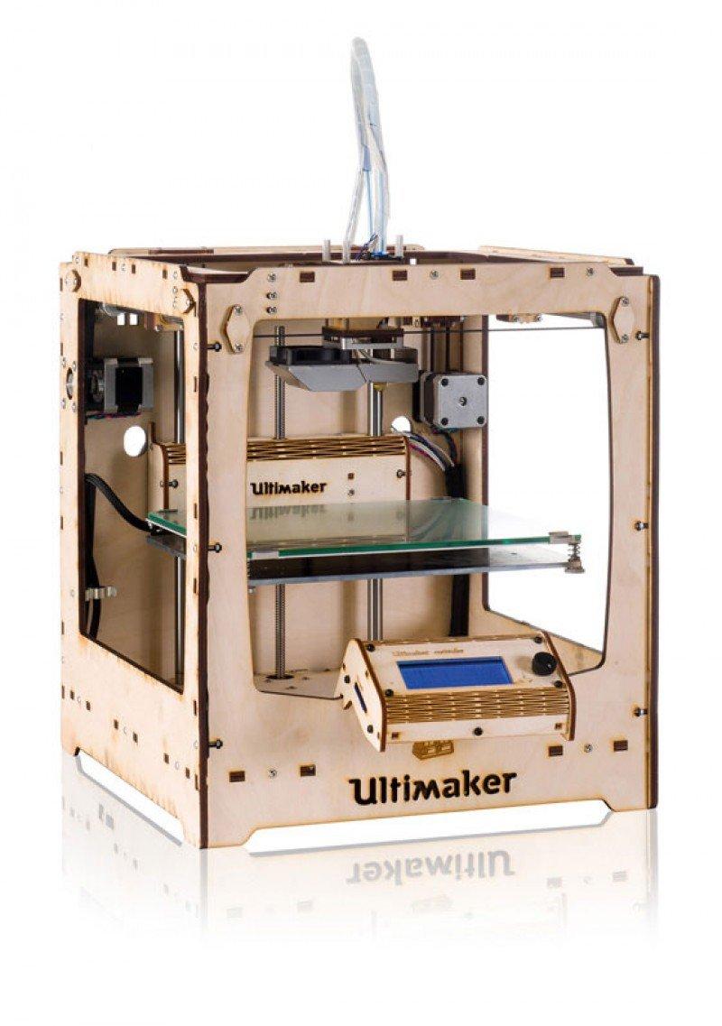 Impresora 3d Ultimaker: Amazon.es: Electrónica