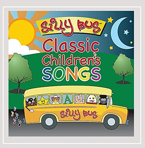 Classic Childrens Songs Silly Bus