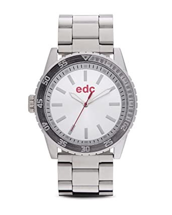 Amazon.com: edc EE100762003 - Reloj para mujer: Watches