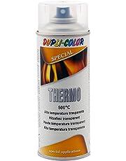 Dupli Color 409362 Thermo 500°C Trasparente 400 ml