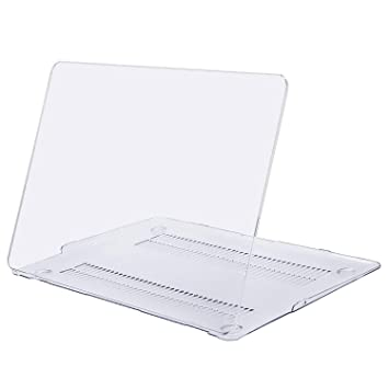 more photos 3ff81 88dc1 Mosiso MacBook Air 13 Inch Case (Release 2010-2017 Older Version), Plastic  Hard Shell Cover Case Only Compatible MacBook Air 13 (Models: A1369 & ...