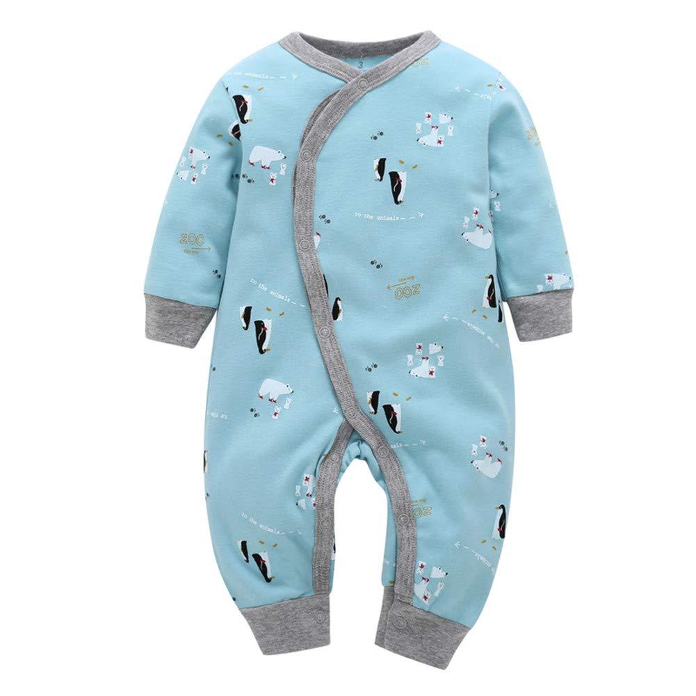 激安人気新品 Kingte SHIRT ユニセックスベビー B07HD5DNKY 9 Blue Penguin 9 - SHIRT B07HD5DNKY 12 Months, ニイカップチョウ:4b42397b --- cygne.mdxdemo.com