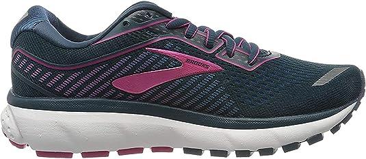 Brooks Ghost 12, Zapatillas para Correr para Mujer: Amazon.es ...