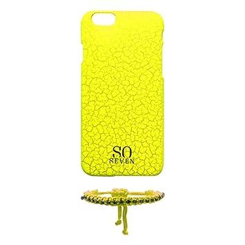 coque iphone 6 seven