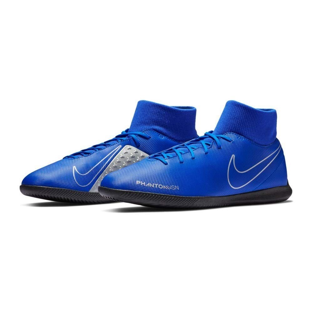 a345485c3 Nike Unisex s Phantom Vsn Club Df Ic Football Boots  Buy Online at Low  Prices in India - Amazon.in