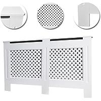 Tanburo Cubierta de Radiador, Cubre de Calentador Emisores
