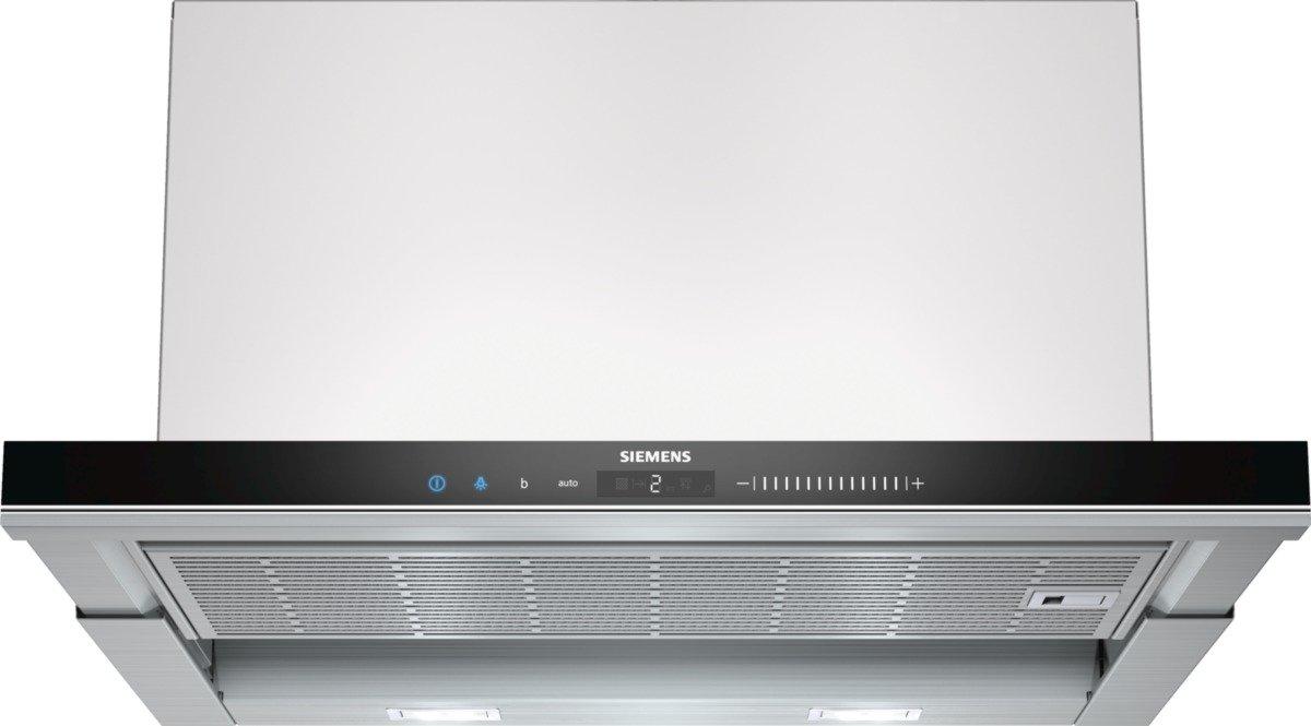 siemens li69sa680 iq700 flachschirmhaube 59 8 cm touch control