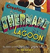Greetings from Sherman's Lagoon: The 1992-1993 Sherman's Lagoon Collection (Sherman's Lagoon Collections)