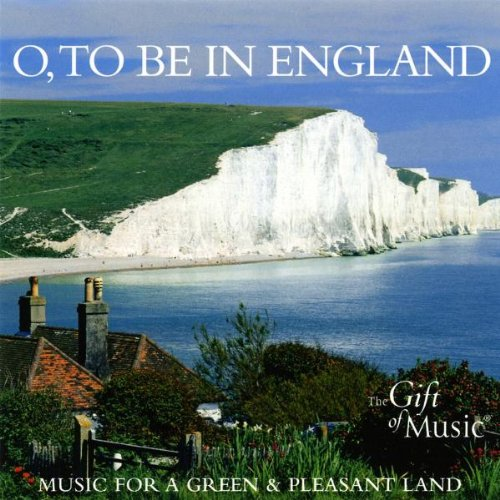 Pastoral Collection (O, to be in England)