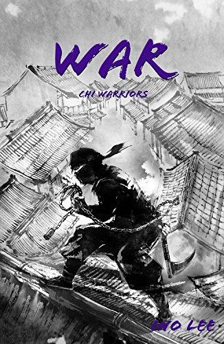 War (Chi Warriors Book 3)