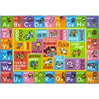 Playtime Collection ABC Alphabet with Old McDonald