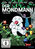 Moon Man (2012) ( Der Mondmann ) [ NON-USA FORMAT, PAL, Reg.0 Import - Germany ]