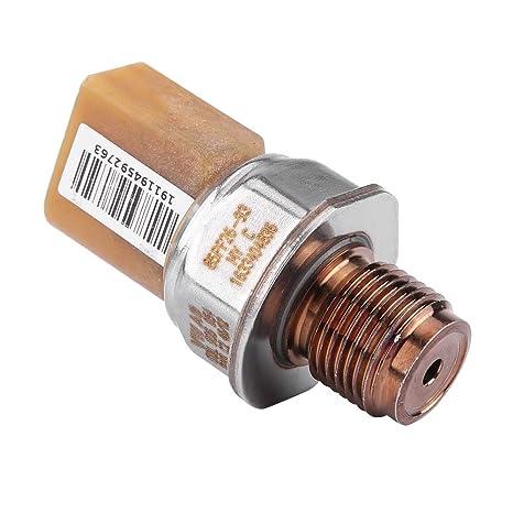 Sensor de presión de combustible - 1 PC de Sensor de presión de riel de combustible