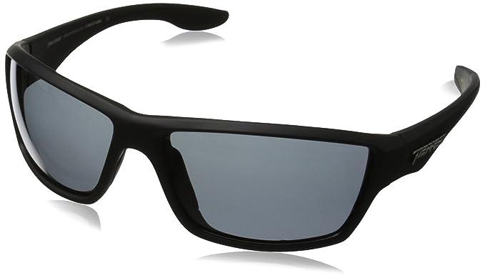 d8f1074a4d7 Amazon.com  Pepper s Pipeline MP5609-1 Polarized Wrap Sunglasses ...