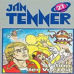 Station der Vorzeit (Jan Tenner Classics 27)