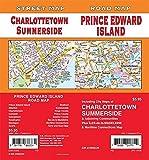 Prince Edward Island / Charlottetown / Summerside, Prince Edward Island Street Map
