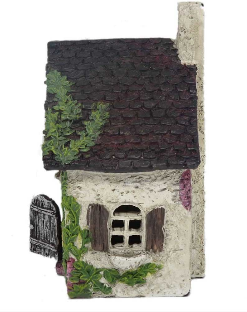 Miniature Fairy Garden Ivy House by MIGO (Image #3)