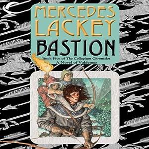 Bastion Hörbuch