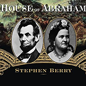 House of Abraham Audiobook