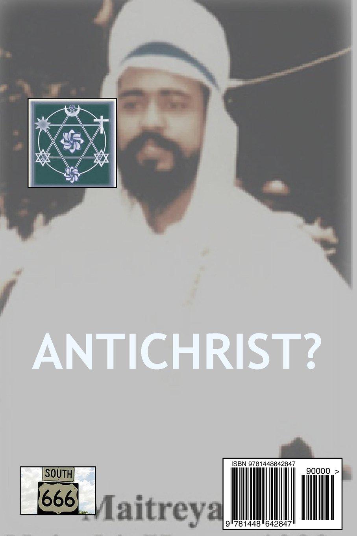 antichrist vf