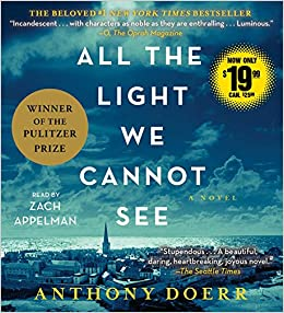 Superb Buy All The Light We Cannot See: A Novel Book Online At Low Prices In India  | All The Light We Cannot See: A Novel Reviews U0026 Ratings   Amazon.in Good Looking